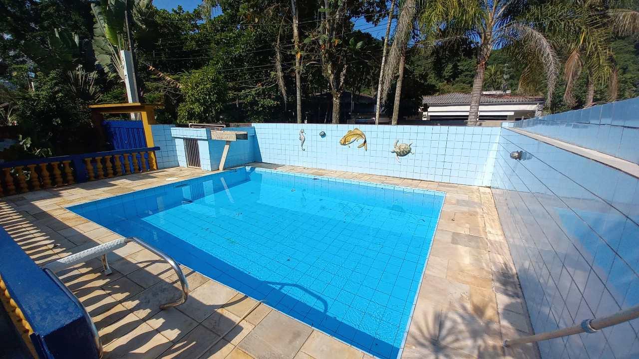 Casa com 4 dorms, Balneario Praia do Perequê, Guarujá, Cod: 5024