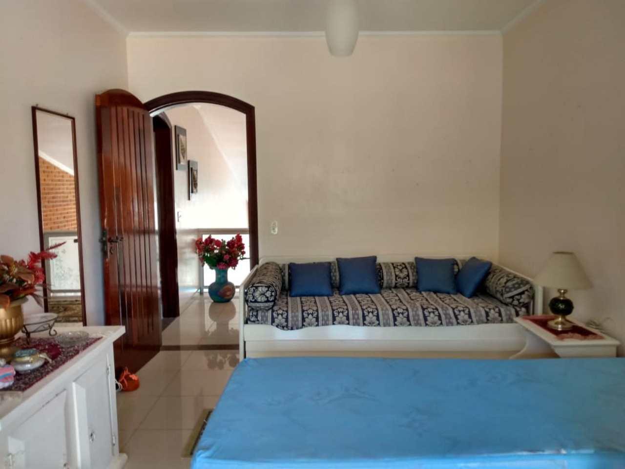 Casa com 4 dorms, Jardim Virgínia, Guarujá - R$ 790 mil, Cod: 5131