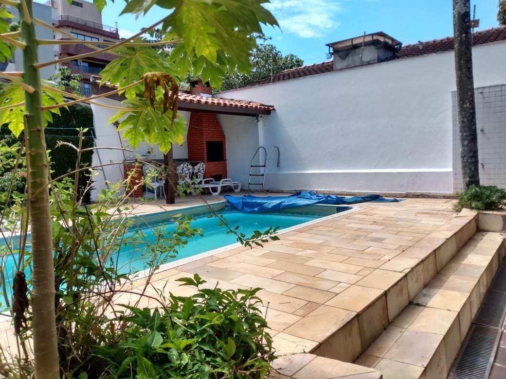 Casa com 4 dorms, Enseada, Guarujá - R$ 650 mil, Cod: 5180