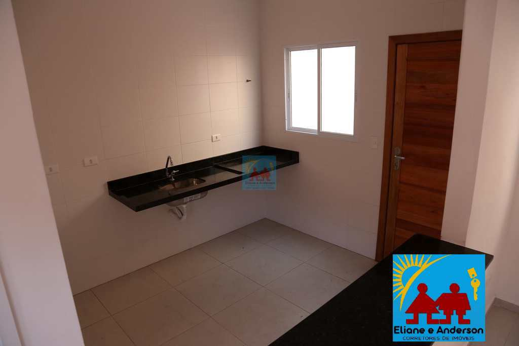 Sobrado com 2 dorms, Vila Valença, São Vicente - R$ 290 mil, Cod: 245