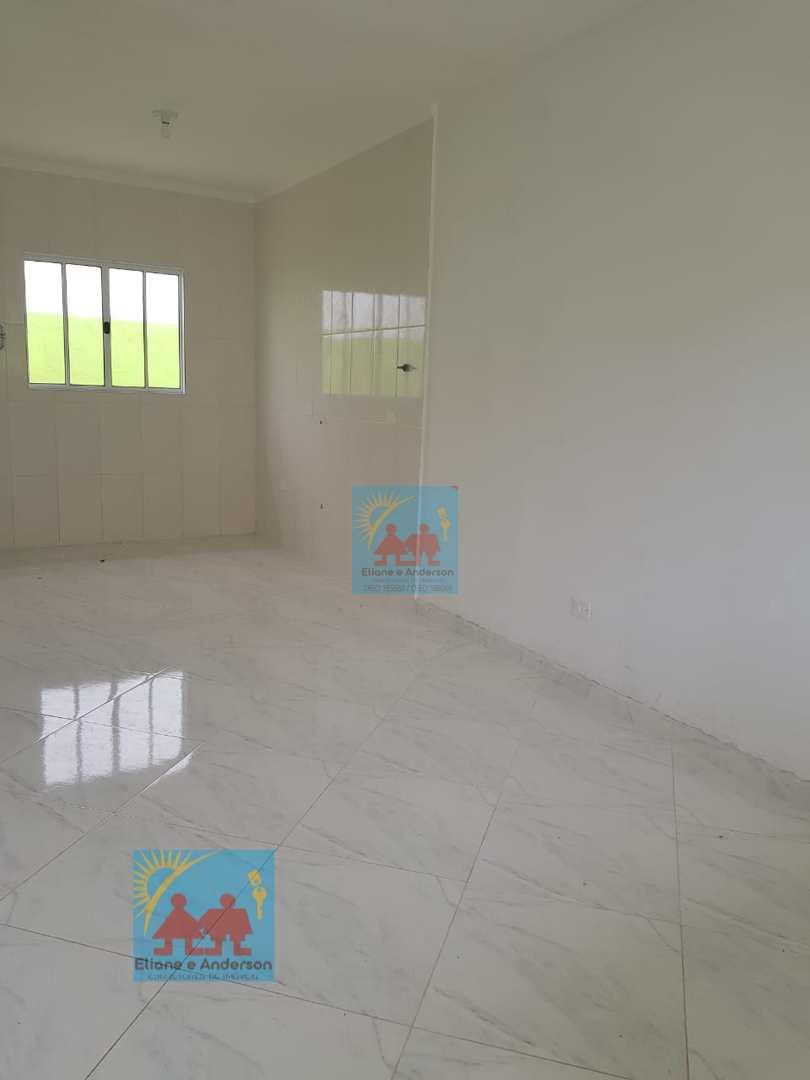 Casa de Condomínio com 2 dorms, Cibratel II, Itanhaém - R$ 180 mil, Cod: 847