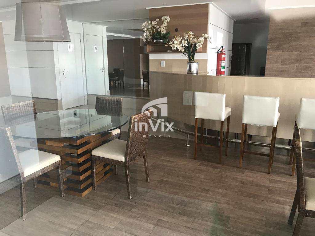 Apartamento com 4 dorms, Enseada do Suá, Vitória - R$ 2.500.000,00, 243m² - Codigo: IN830
