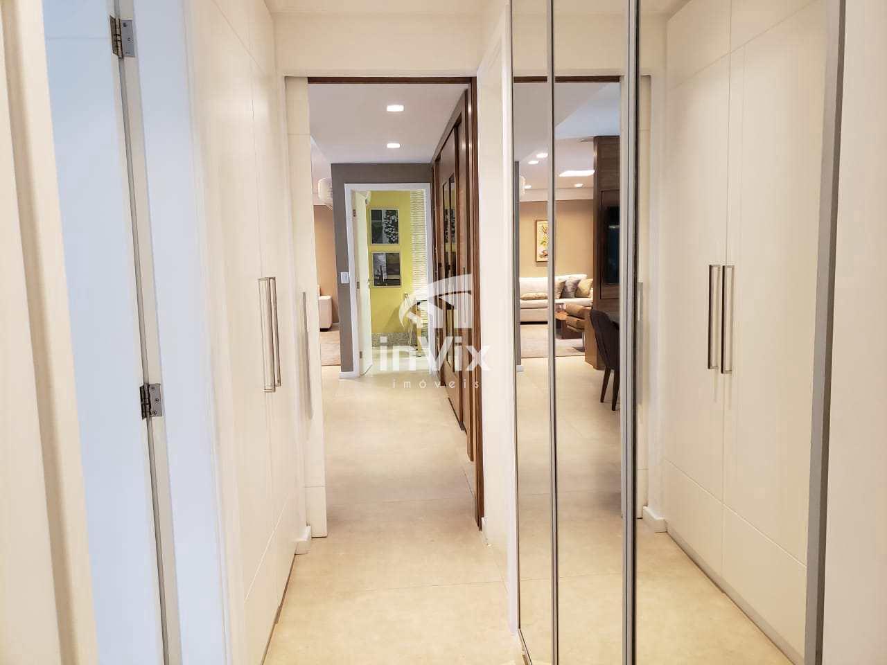 Apartamento com 4 dorms, Praia do Canto, Vitória - R$ 1.8 mi, Cod: IN822