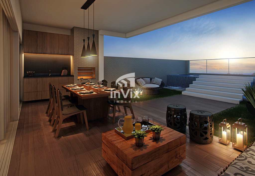 Casa de Condomínio com 4 dorms, Mata da Praia, Vitória - R$ 3.6 mi, Cod: IN8342