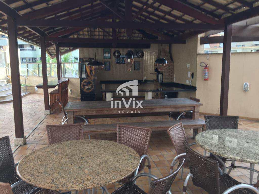 Apartamento com 4 dorms, Praia da Costa, Vila Velha - R$ 790 mil, Cod: IN1113