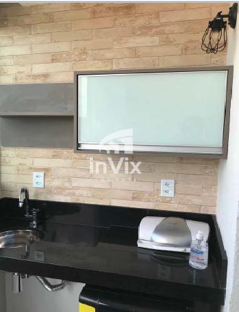 Apartamento com 3 dorms, Jardim Camburi, Vitória - R$ 425 mil, Cod: IN10337