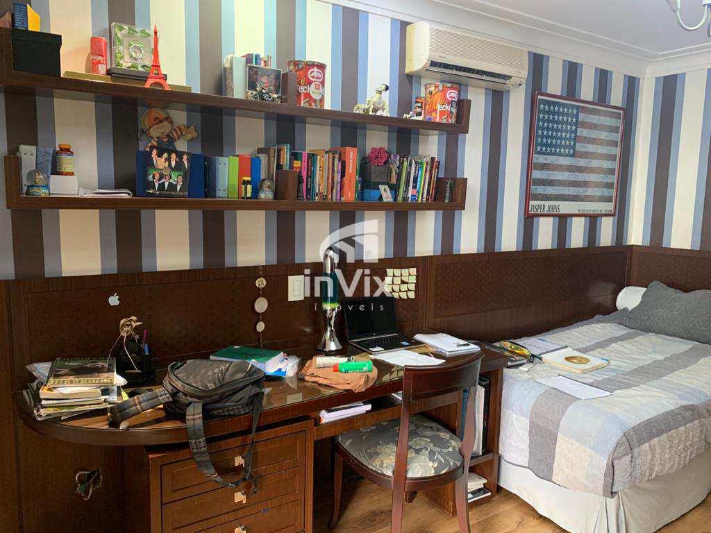 Apartamento com 4 dorms, Praia do Canto 3.6 mi, Cod: IN82300