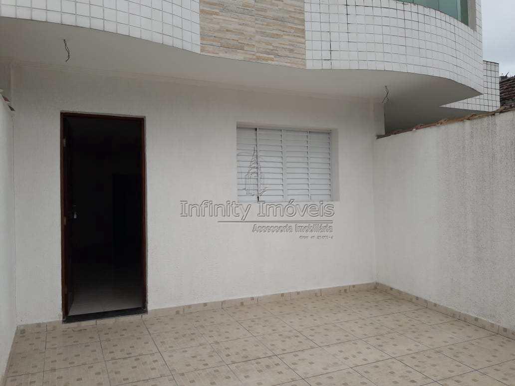 Venda/Aluguel, Sobreposta Baixa, 115,00m2, em Santos