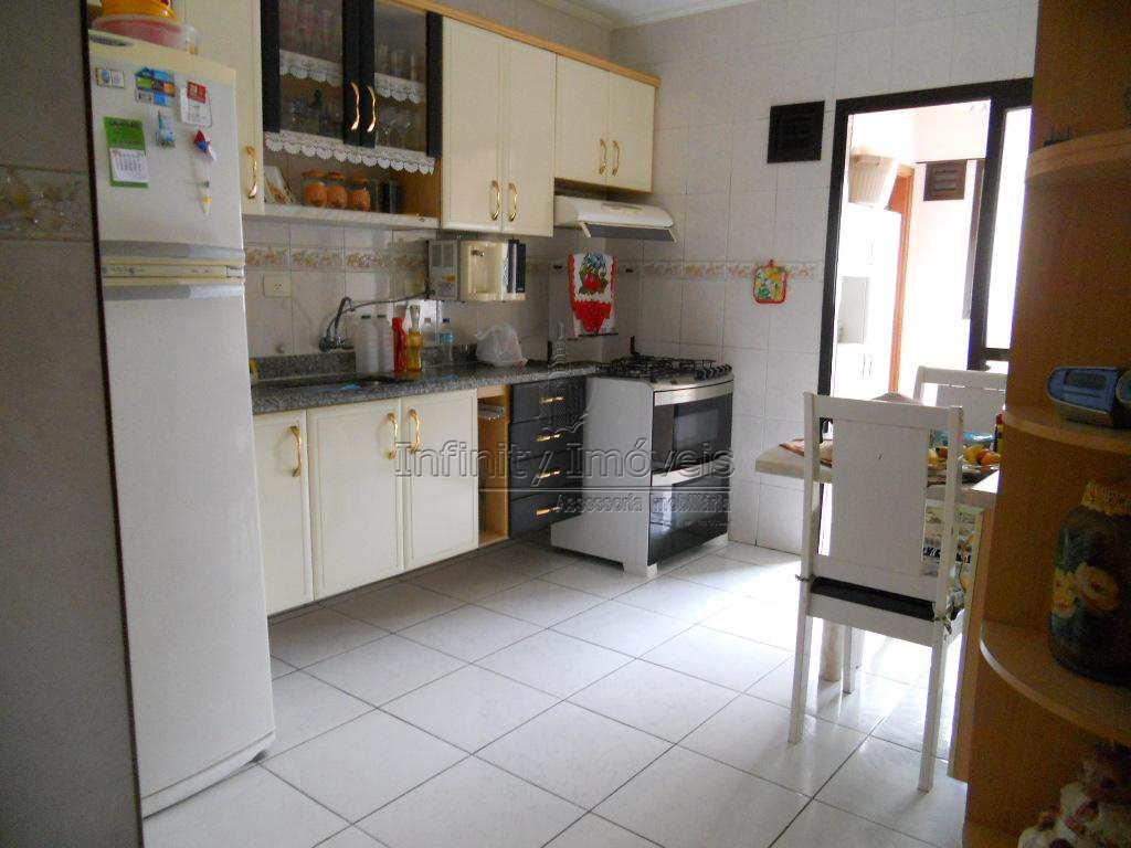 Venda, Apartamento, 03 dormitórios, 130,00m2, em Santos