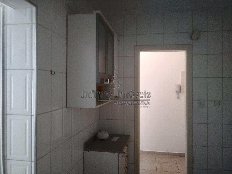 Venda, Apartamento, 02 dormitórios, em Santos