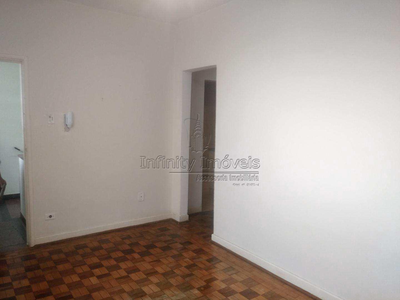 Venda, Apartamento, 02 dormitórios, 54,00m2, em Santos