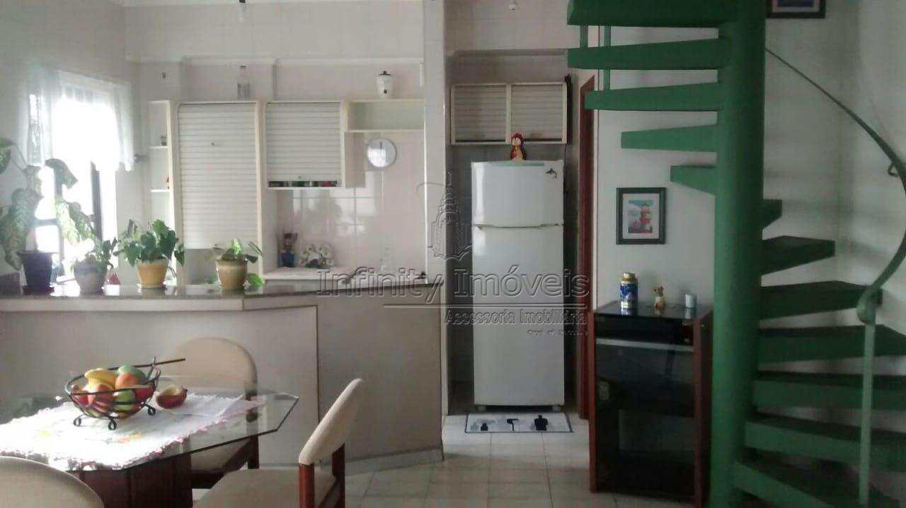 Venda/Aluguel, Apartamento, 01 dormitório, 84,00m2, em Santos