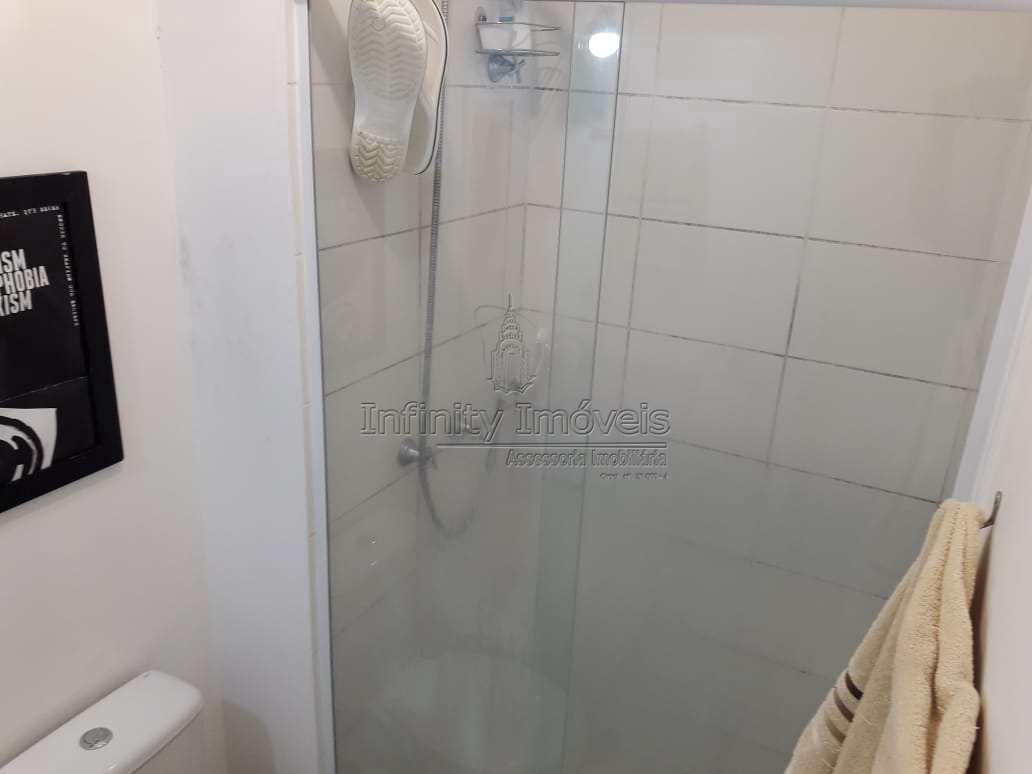 Venda, Apartamento, 02 dormitórios, 66,00m2, em Santos