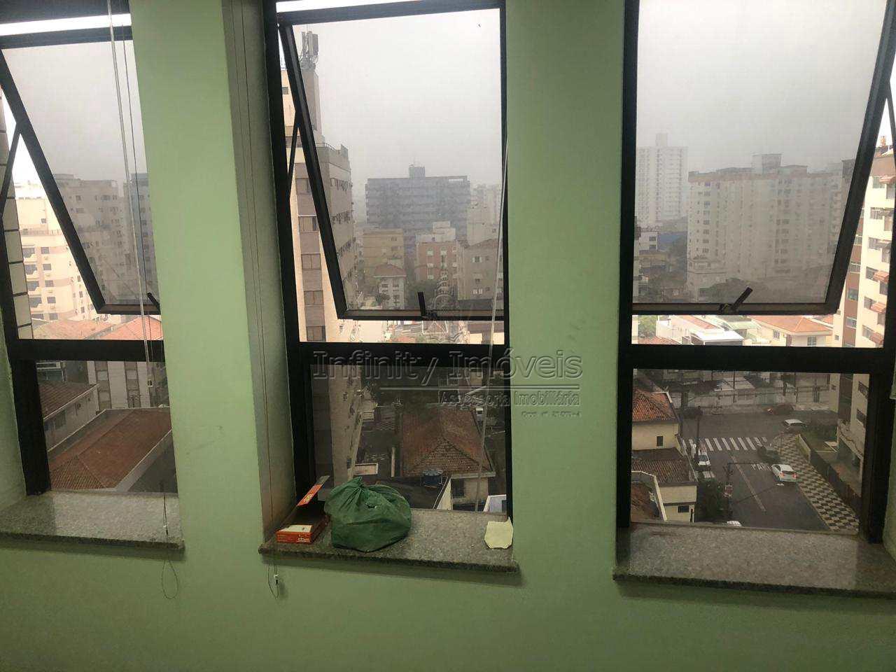 Aluguel, Sala Comercial, 52,00m2, em Santos