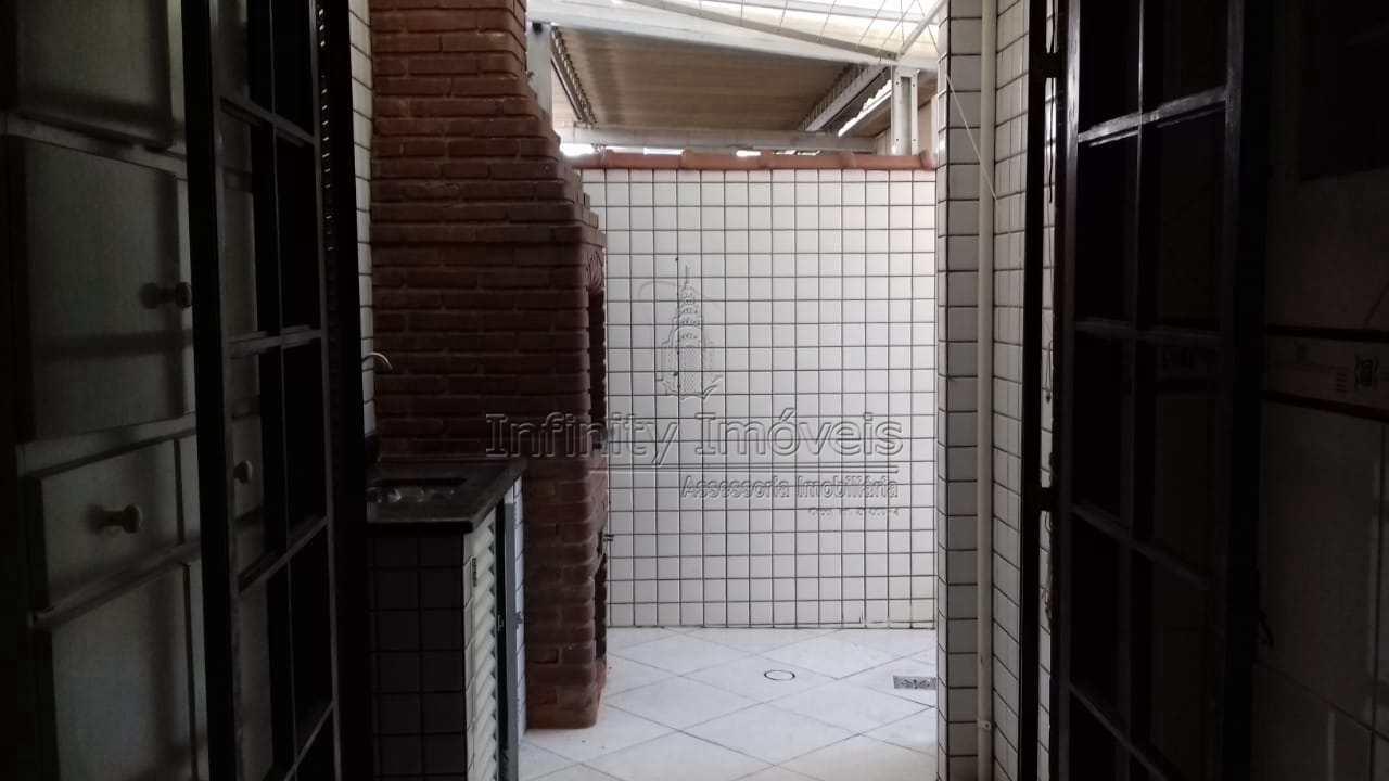 Venda, Casa Térrea, 85m2, em Santos