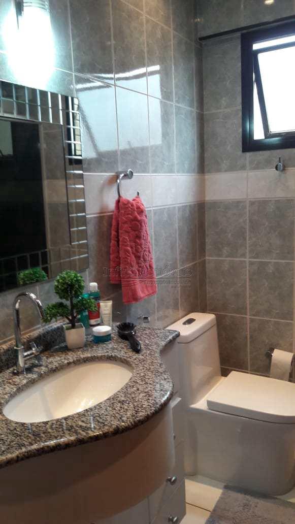 Venda, Apartamento, 02 dormitórios, 77,00m2, em Santos
