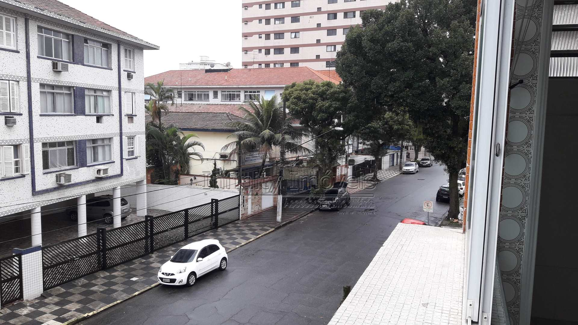 Aluguel, Apartamento, 03 dormitórios, 55,00m2, em Santos