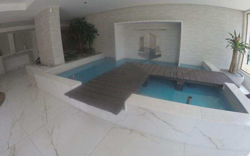 Apartamento com 2 dorms, Caiçara, Praia Grande - R$ 650.000,00, 125m² - Codigo: 4556
