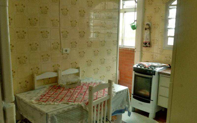 Apartamento com 1 dorm, Tupi, Praia Grande - R$ 160.000,00, 47m² - Codigo: 4573