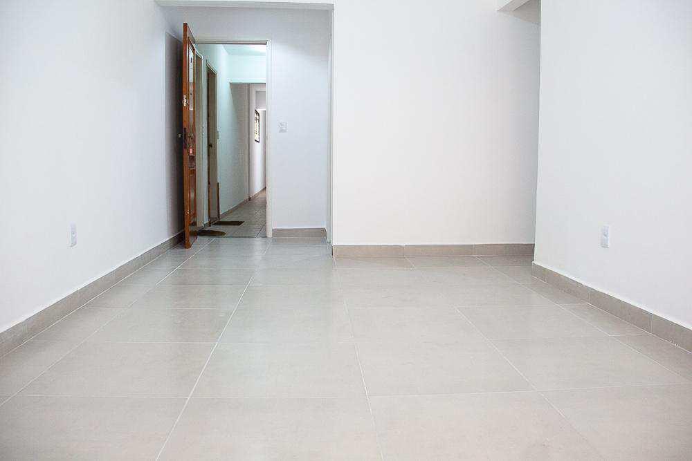 Apartamento com 1 dorm, Aviação, Praia Grande, 50m² - Codigo: 4575