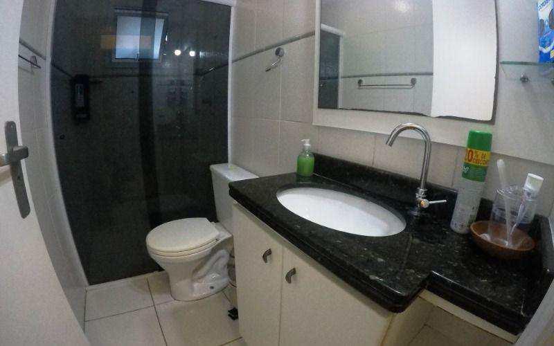 Apartamento com 2 dorms, Canto do Forte, Praia Grande, 90m² - Codigo: 4577