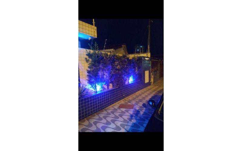 Apartamento com 2 dorms, Caiçara, Praia Grande - R$ 165 mil, Cod: 4572