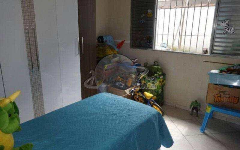 Casa com 2 dorms, Tupiry, Praia Grande - R$ 270 mil, Cod: 4796