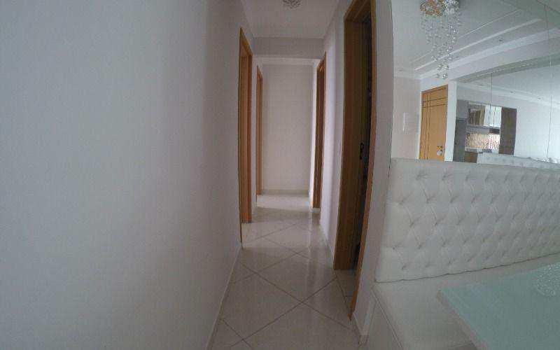 Apartamento com 3 dorms, Ocian, Praia Grande - R$ 599 mil, Cod: 4787