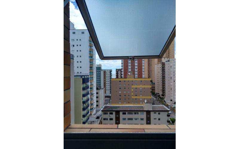 Apartamento com 1 dorm, Guilhermina, Praia Grande - R$ 255 mil, Cod: 4503