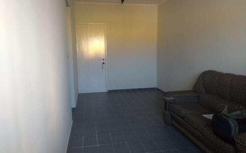 Apartamento com 1 dorm, Guilhermina, Praia Grande - R$ 160 mil, Cod: 4762