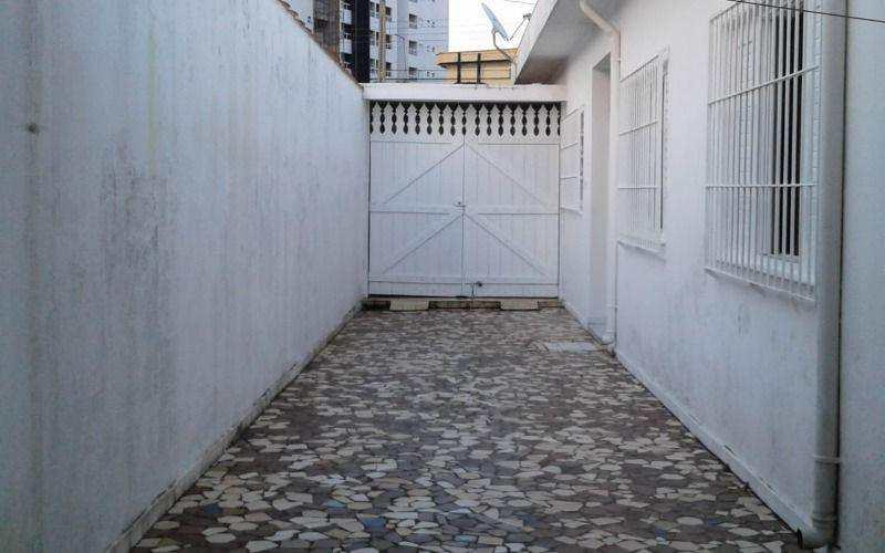 Casa com 2 dorms, Caiçara, Praia Grande - R$ 300 mil, Cod: 4749