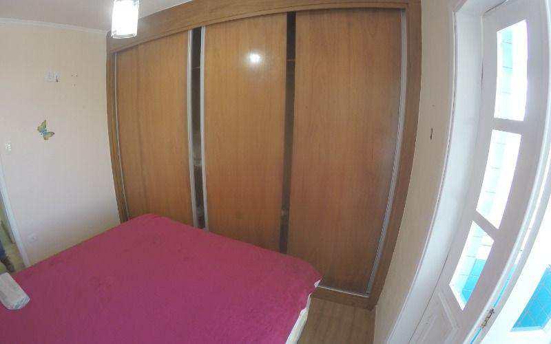Apartamento com 2 dorms, Boqueirão, Praia Grande - R$ 230 mil, Cod: 4746