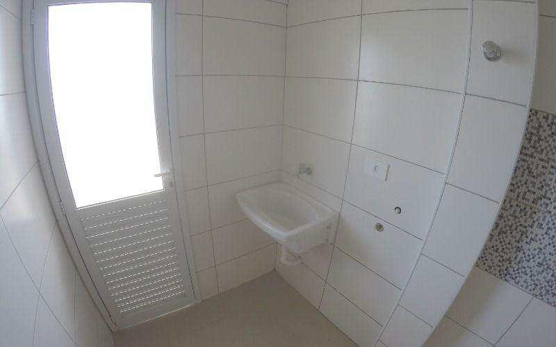 Apartamento com 1 dorm, Mirim, Praia Grande - R$ 179 mil, Cod: 4428