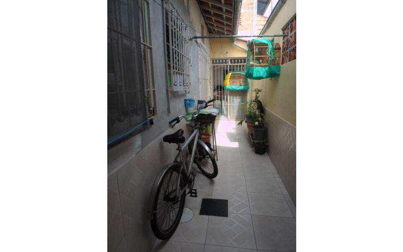 Casa com 2 dorms, Ocian, Praia Grande - R$ 190 mil, Cod: 4422