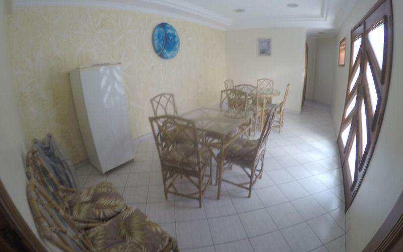 Apartamento de Dois Dormitórios com Vista à Venda na Praia Grande - Bairro Guilhermina
