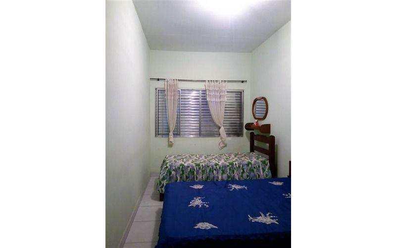 Casa com 2 dorms, Tupi, Praia Grande - R$ 320 mil, Cod: 4724