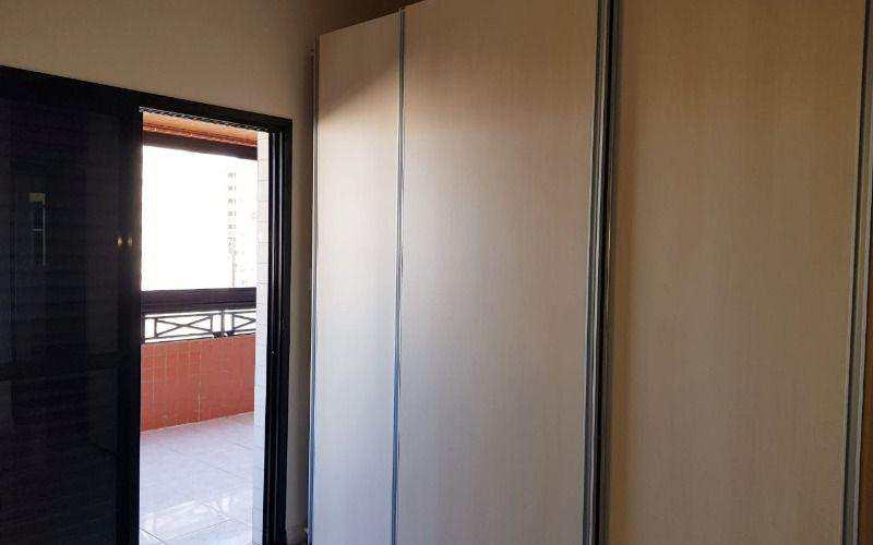 Apartamento com 2 dorms, Canto do Forte, Praia Grande - R$ 420 mil, Cod: 4362