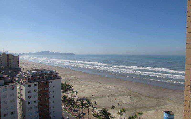 Apartamento a venda em Praia Grande - Apartamento em Praia Grande
