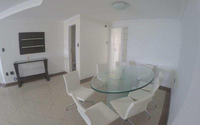 Apartamento com 4 dorms, Aviação, Praia Grande - R$ 600 mil, Cod: 4333