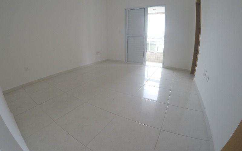 Apartamento com 2 dorms, Canto do Forte, Praia Grande - R$ 580 mil, Cod: 4334