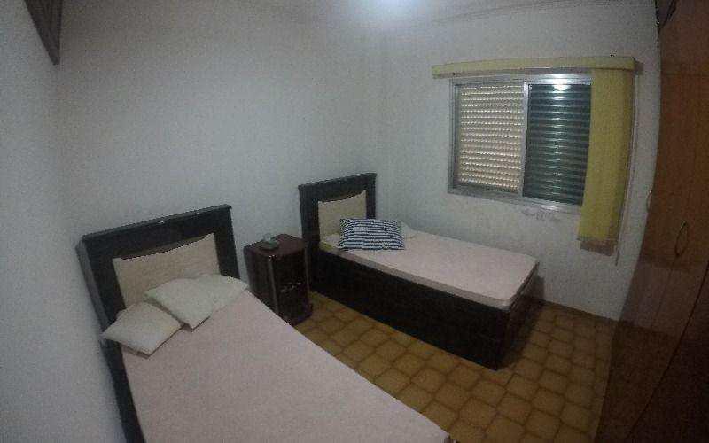 Apartamento com 1 dorm, Aviação, Praia Grande - R$ 160 mil, Cod: 4309