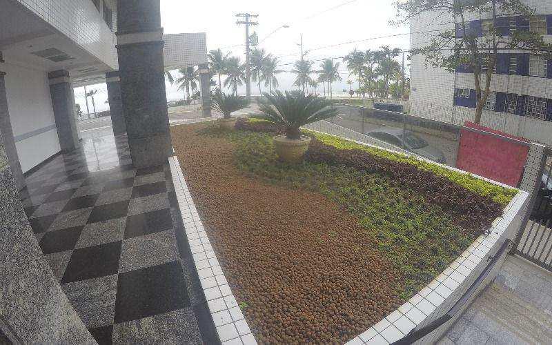 Apartamento com 3 dorms, Aviação, Praia Grande - R$ 385 mil, Cod: 4310