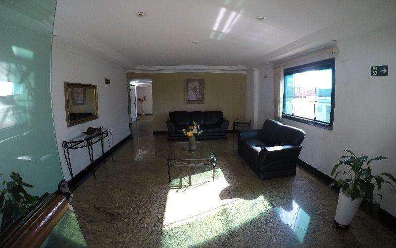 Lindo Apartamento no bairro do campo da Aviação em Praia Grande com 2 dormitórios