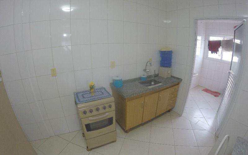 Apartamento com 2 dorms, Guilhermina, Praia Grande - R$ 265 mil, Cod: 4227