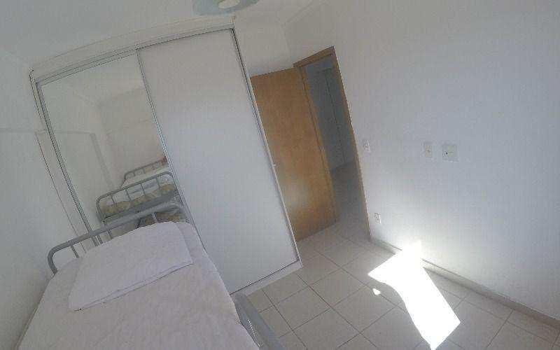 Apartamento com 3 dorms, Guilhermina, Praia Grande - R$ 800 mil, Cod: 4224