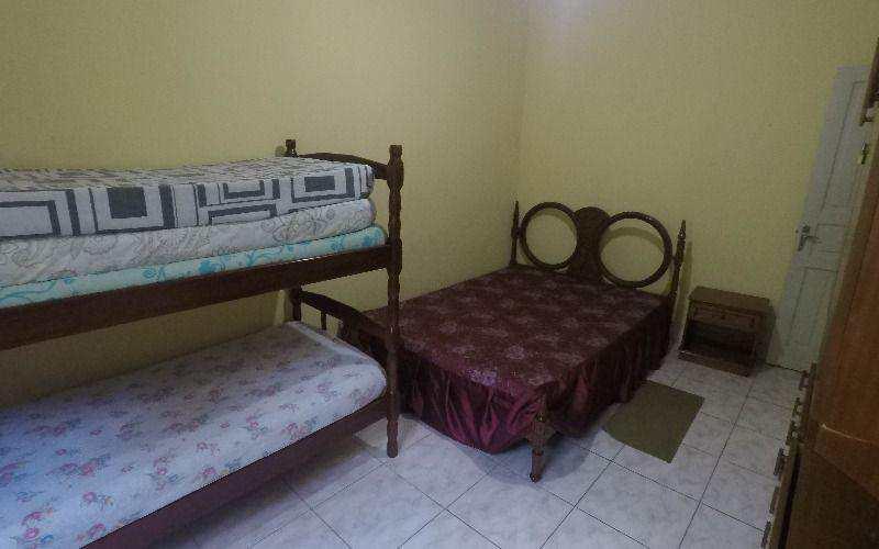Casa com 2 dorms, Boqueirão, Praia Grande - R$ 300 mil, Cod: 4204