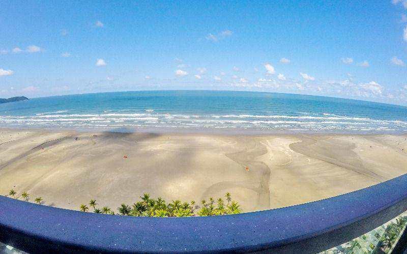 Cobertura com 5 dorms, Aviação, Praia Grande - R$ 2.5 mi, Cod: 4189