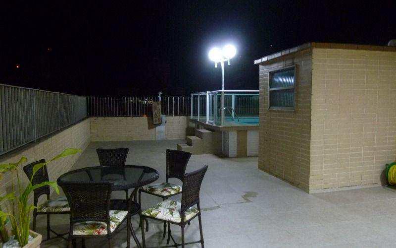Apartamento com 4 dorms, Tupi, Praia Grande - R$ 880 mil, Cod: 4144
