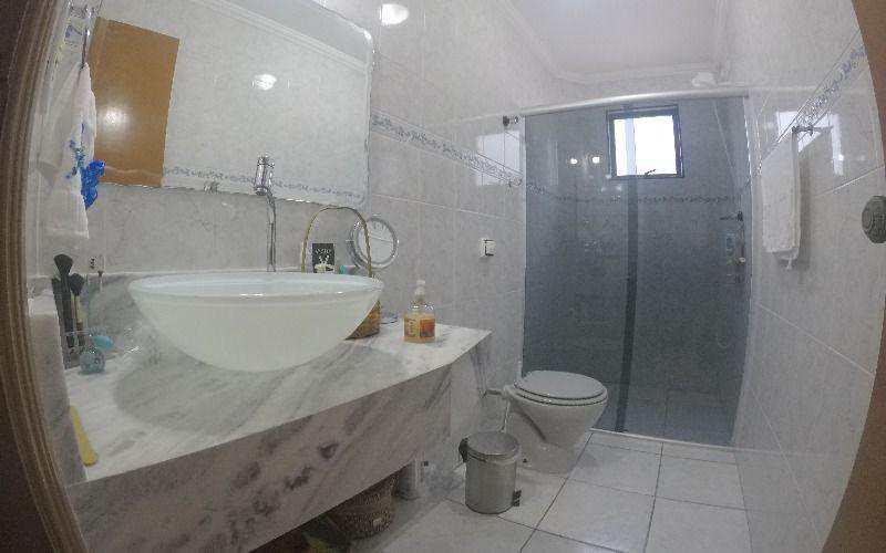 Apartamento com 2 dorms, Aviação, Praia Grande - R$ 290 mil, Cod: 4123