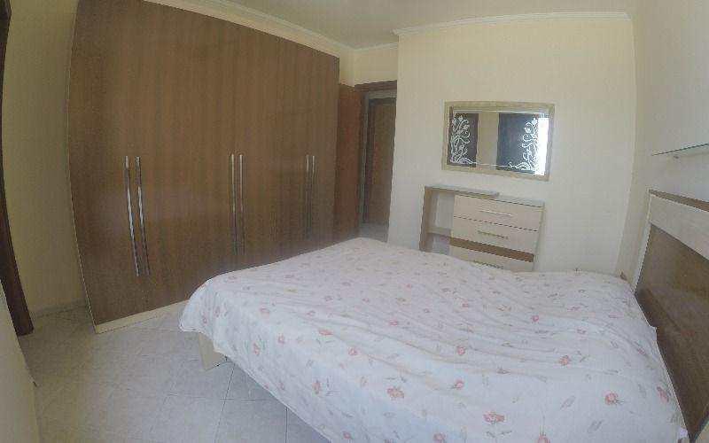 Apartamento com 3 dorms, Guilhermina, Praia Grande - R$ 400 mil, Cod: 4098